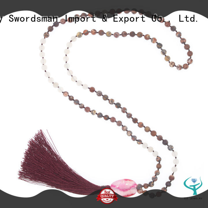 TTT Jewelry cheap number 4 pendant necklace wholesale for trader