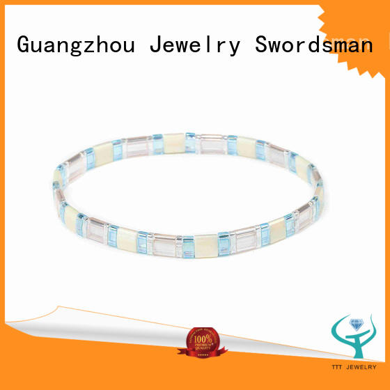 TTT Jewelry red bead bracelet inquire now for gift